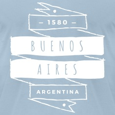 Buenos Aires T-Shirts