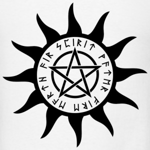 pagan- T-Shirts - Men's T-Shirt