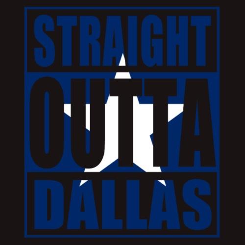 Straight Outta Dallas Fla