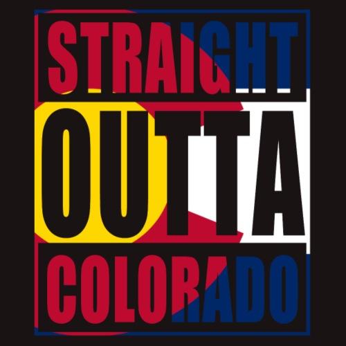 Straight Outta Colorado F
