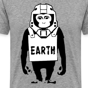 EARTH - Men's Premium T-Shirt