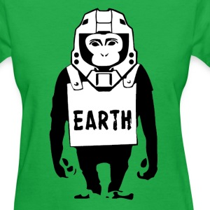 EARTH - Women's T-Shirt