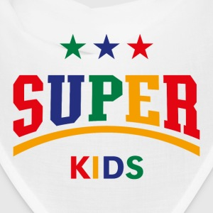 Super Kids (PNG) Caps - Bandana