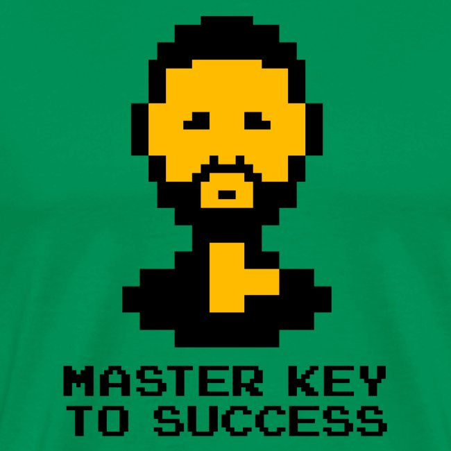 Master Key to Success