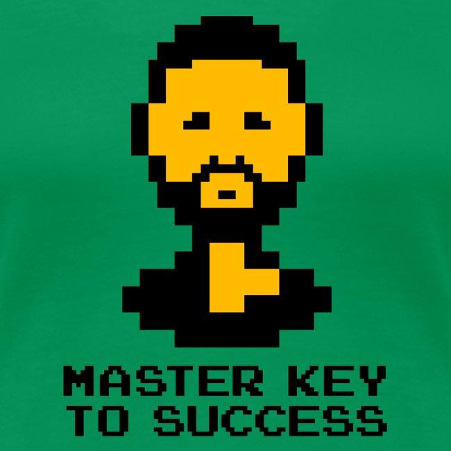 Master Key to Success - Ladies
