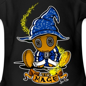 mage toy Baby Bodysuits - Short Sleeve Baby Bodysuit