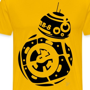 bb8 - Men's Premium T-Shirt