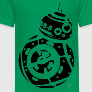 bb8 - Kids' Premium T-Shirt