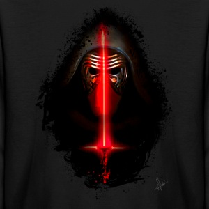kylo ren - Kids' Long Sleeve T-Shirt