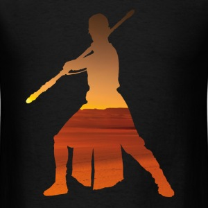 Scavenger Rey - Men's T-Shirt