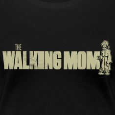 walking mom Walking Monster Horror