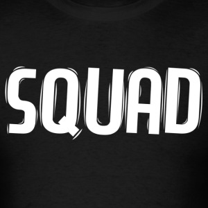 Squad T-Shirts - Men's T-Shirt