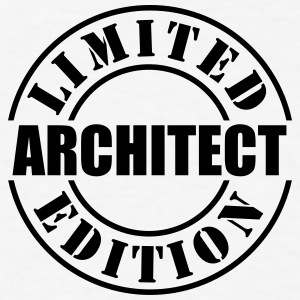 limited edition architect t-shirt - Men's T-Shirt