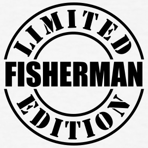 limited edition fisherman t-shirt - Men's T-Shirt