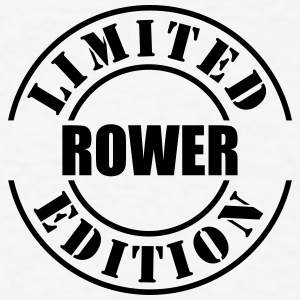 limited edition rower t-shirt - Men's T-Shirt