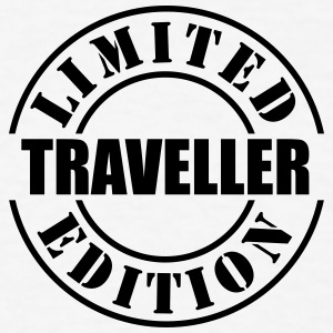 limited edition traveller t-shirt - Men's T-Shirt