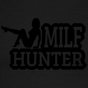 milfhunter T-Shirts - Men's Ringer T-Shirt