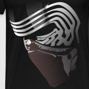 kylo ren - Men's Premium T-Shirt