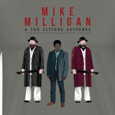 Mike Milligan & The Kitchen Brothers (FARGO)