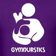 Design ~ Gymnurstics Toddler and Baby