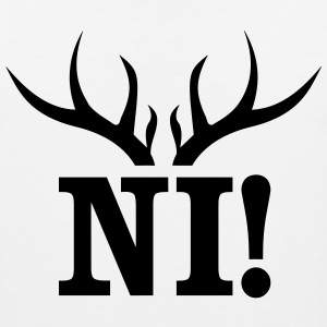 Deer Tank Tops - Men's Premium Tank