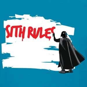 sith rules - Women's T-Shirt