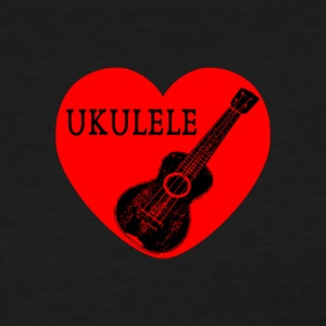 Ukulele Love - Women's T-Shirt