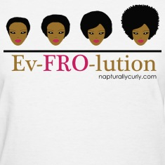 Ev-FRO-lution