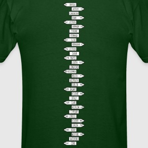 ireland_sign T-Shirts - Men's T-Shirt