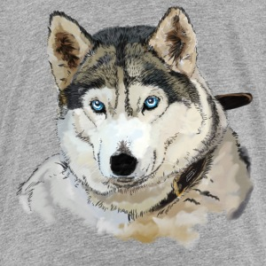 Husky Baby & Toddler Shirts - Toddler Premium T-Shirt