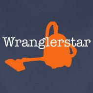 Design ~ Women's Vacuum Wranglerstar