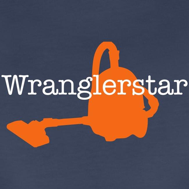 Women's Vacuum Wranglerstar