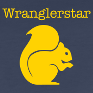 Design ~ Women's Squirrel Wranglerstar