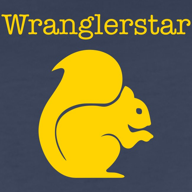 Women's Squirrel Wranglerstar