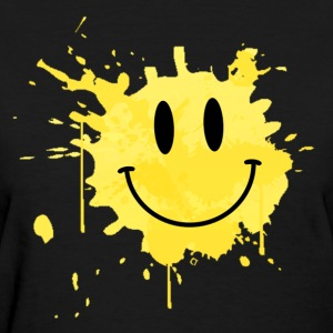 Smile - Women's T-Shirt
