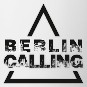 Berlin Calling - Coffee/Tea Mug