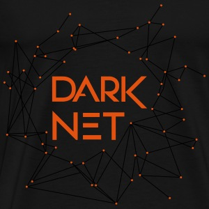 Darknet - Men's Premium T-Shirt