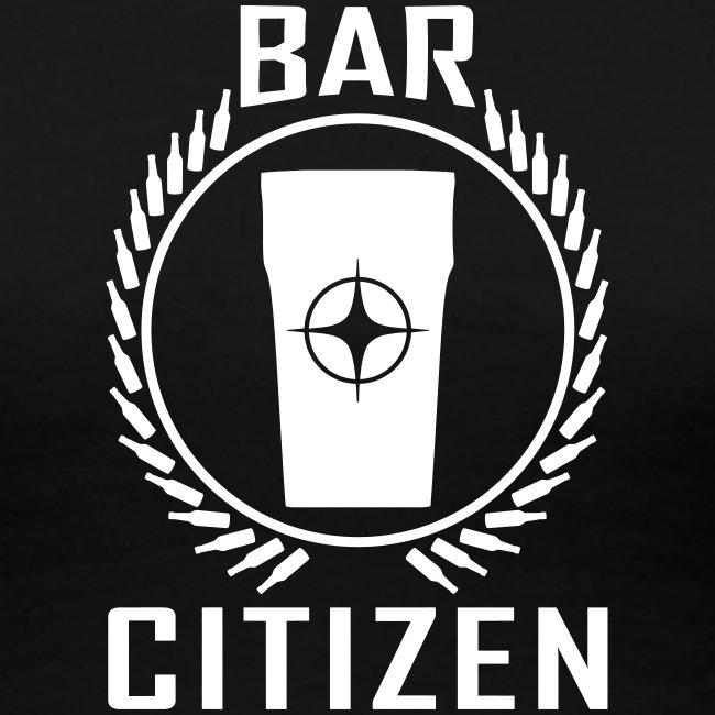 Bar Citizen (womens)