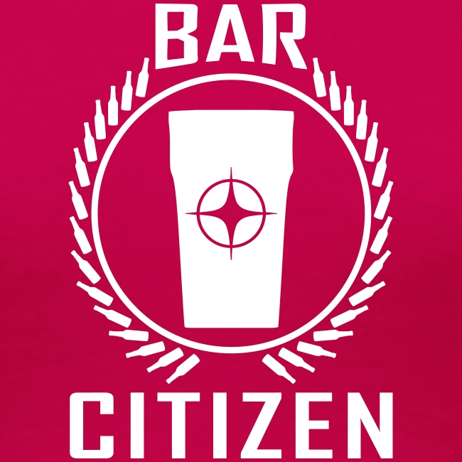 Bar Citizen (womens)