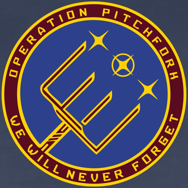 Operation Pitchfork (Womens)