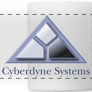 Cyberdyne Systems - Panoramic Mug