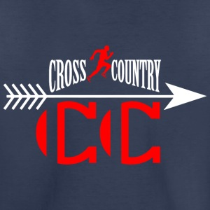 Cross country Baby & Toddler Shirts - Toddler Premium T-Shirt