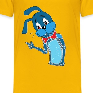 Kids T-Shirt - Cool Bonnie - Kids' Premium T-Shirt