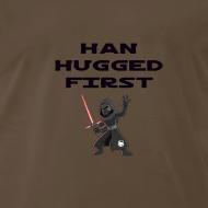 Design ~ MFX - Han Hugged 1st