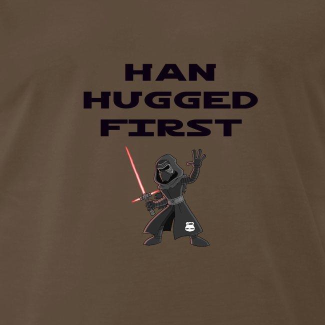MFX - Han Hugged 1st