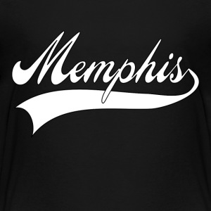 memphis white Baby & Toddler Shirts - Toddler Premium T-Shirt