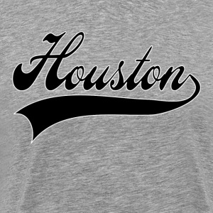 houston T-Shirts - Men's Premium T-Shirt