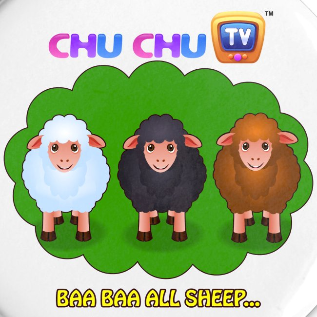 All Sheep - Large