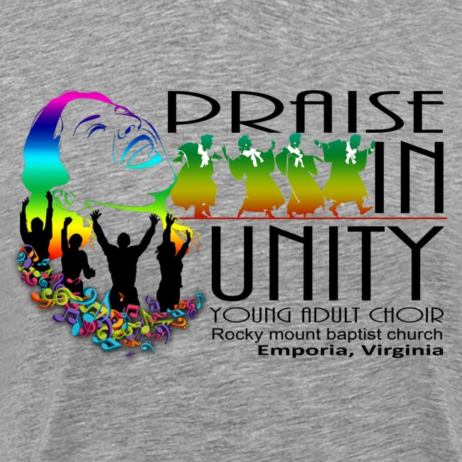 Praise In Unity Men