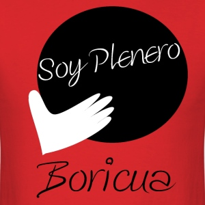 Soy Plenero - Men's T-Shirt